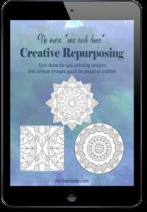 creative repurposing course