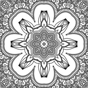 sample pattern image