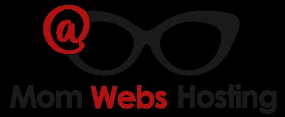 mom webs logo