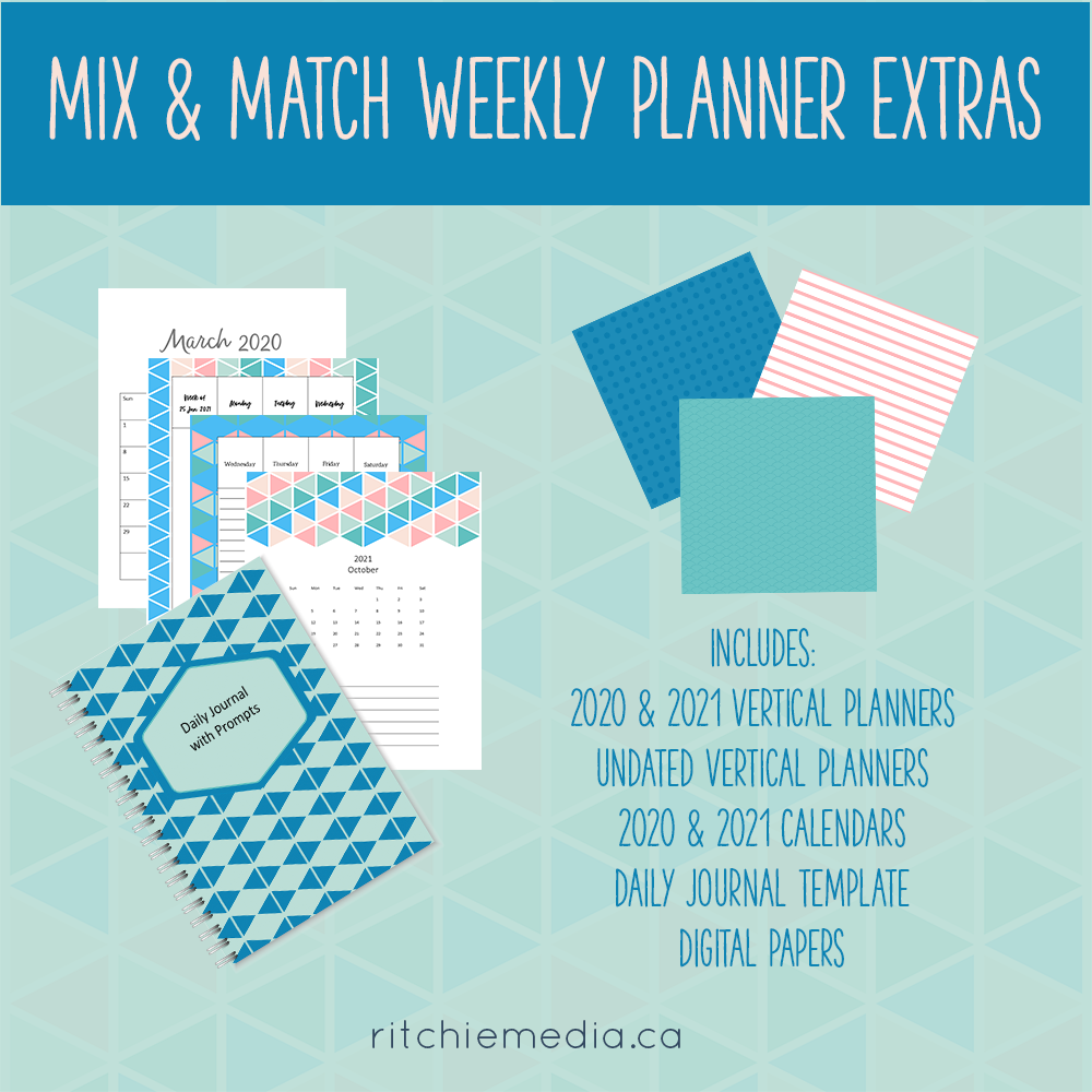 mix and match addon kit