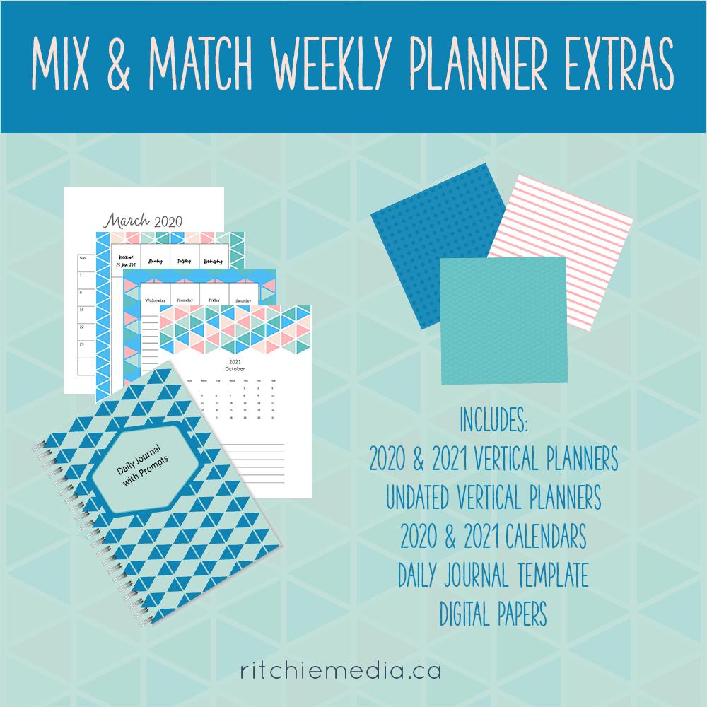 mix and match addon kit