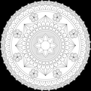mandala image