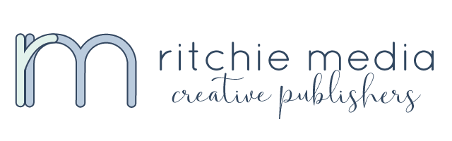 ritchie media logo