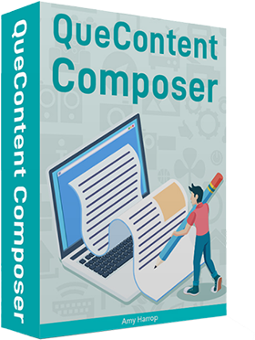 que content composer product image